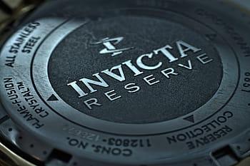 Where are Invicta Watches Made