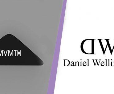 Mvmt Vs Daniel Wellington