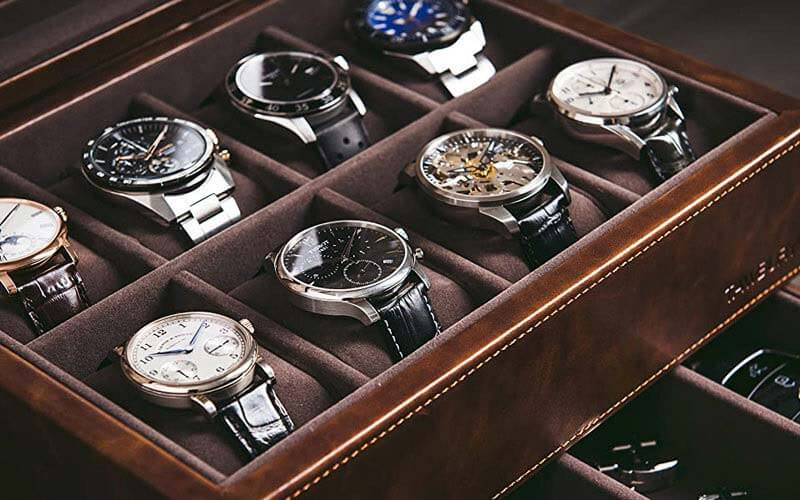 why watches are so expensive