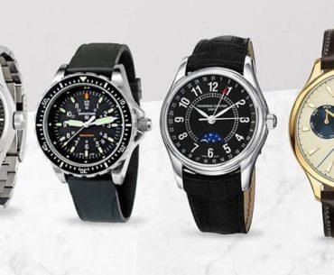 Top Swiss Watch