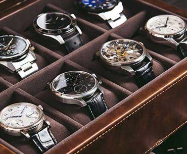 Trending Luxury Brands of Watches