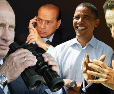 World Leader Watches