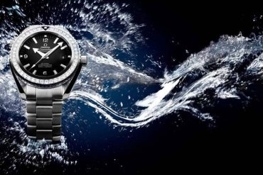 Benefits of a Water Resistant Watch