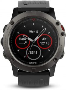 Garmin Fenix 5X Renewed