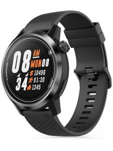 Coros Apex Premium Multisport Tri Watch