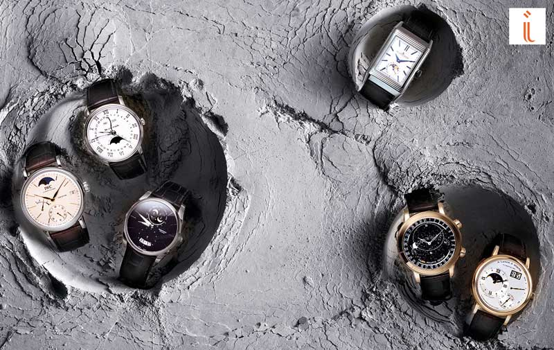 Best Moon Phase Watches Reviews