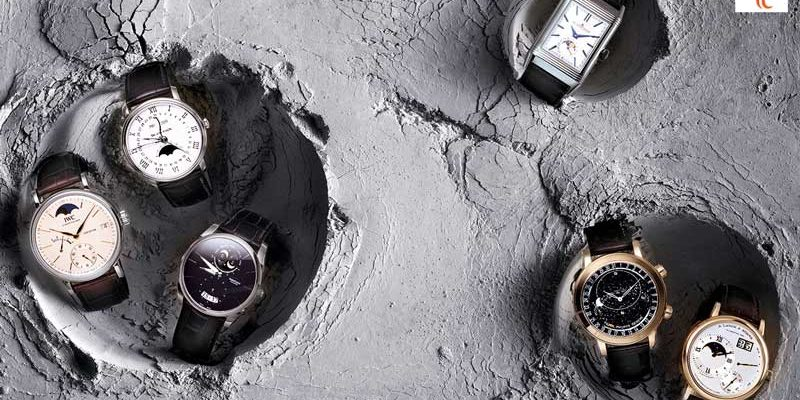 Best Moon Phase Watches Reviews in 2021 | Buying Guide